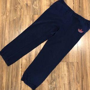 Classic Adidas Original Sweatpants Men M